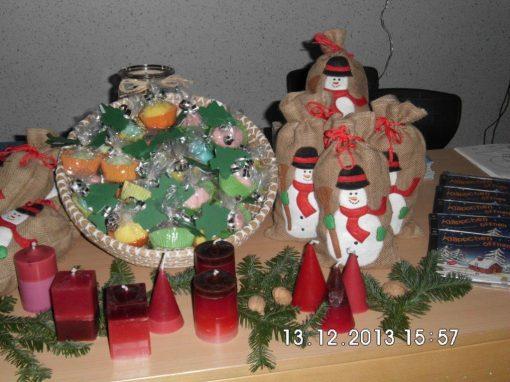 2013 Weihnachtsmarkt
