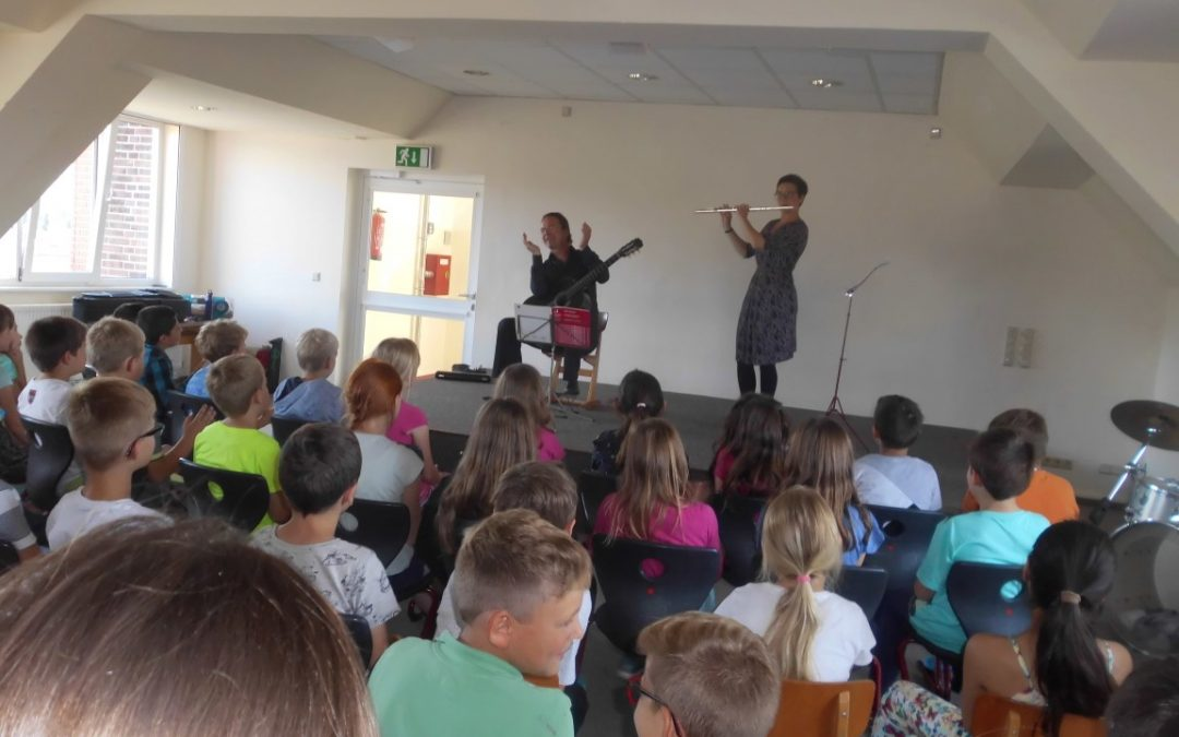 2017 Klassik im Klassenzimmer