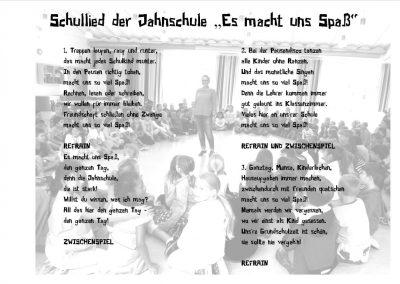 2017 Musikalische Grundschule